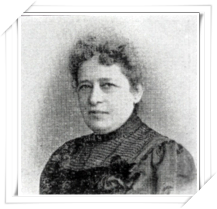 Charlotte Jacobs